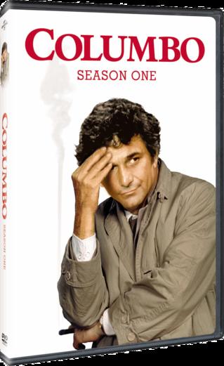 Columbo: Season One