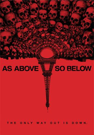 As Above, So Below