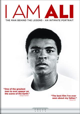 I Am Ali