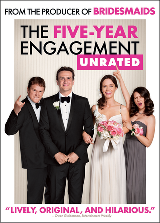 The Five-Year Engagement