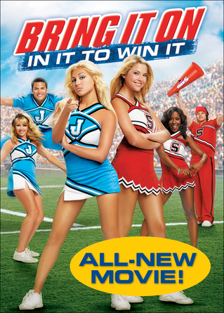 Bring It On: In It to Win It