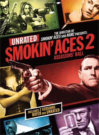 Smokin Aces 2: Assassins' Ball