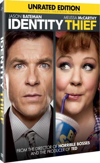 Identity Thief Own Watch Identity Thief Universal Pictures