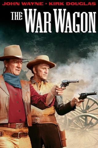 War Wagon