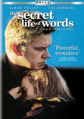Secret Life of Words