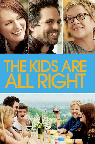 Kids Are All Right