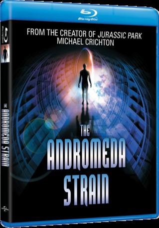 Andromeda Strain