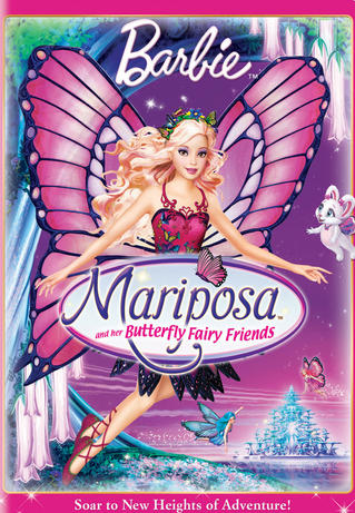 Barbie: Mariposa