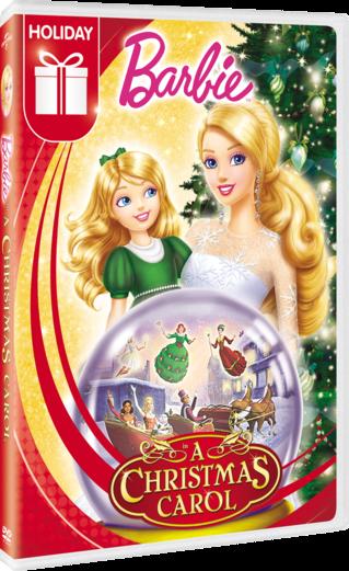 Barbie: A Christmas Carol