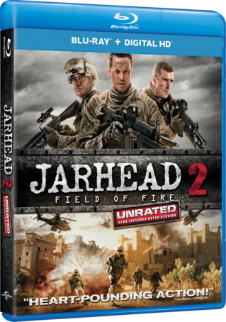 Jarhead 2 Field of Fire