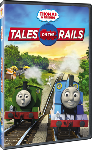 Tales on the Rails