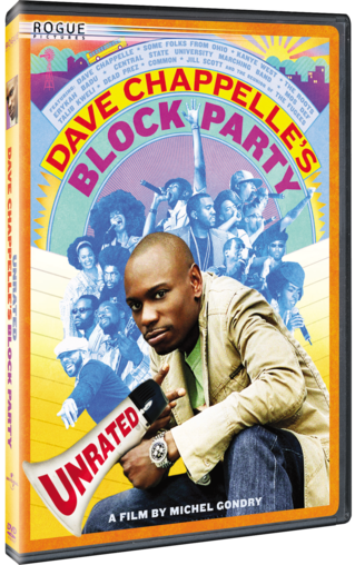 Dave Chappelle's Block Party