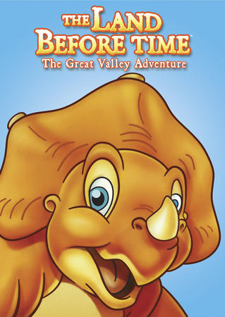 The Land Before Time The Great Valley Adventure