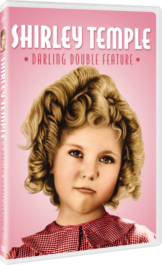 Shirley Temple Daring Double Feature