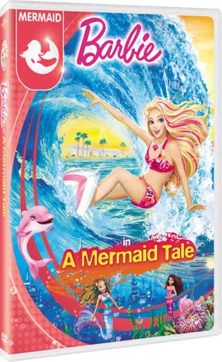 Barbie: A Mermaid Tale