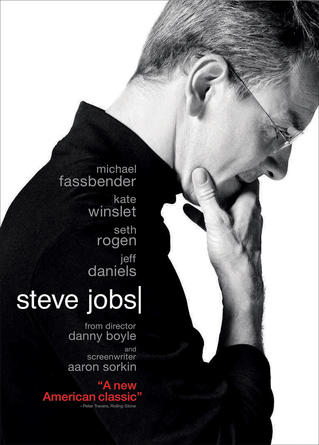 steve jobs movie Steve Jobs