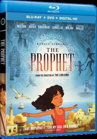 Kahlil Gibran's The Prophet