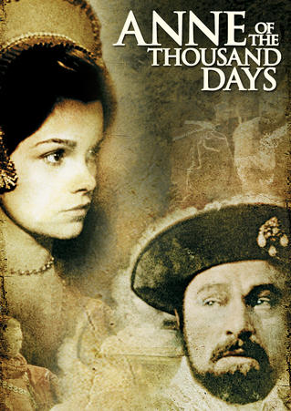 Anne of a Thousand Days