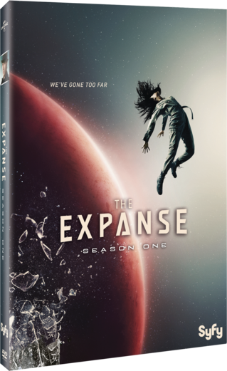 Expanse Season One