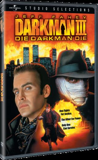 Darkman III