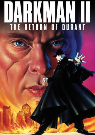 Darkman II