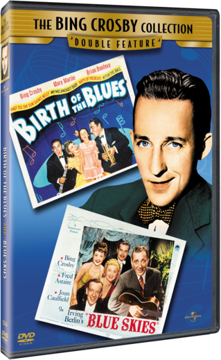 Bing Crosby Double Feature