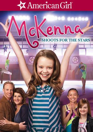 American Girl McKenna
