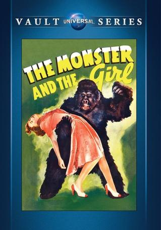 Monster and the Girl