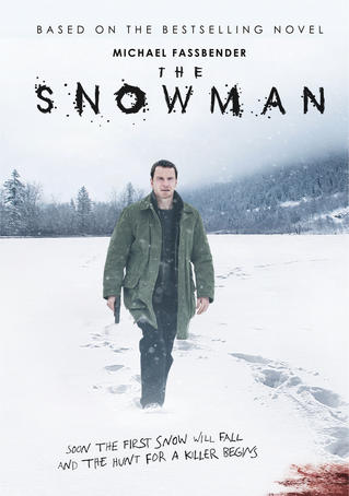 The Snowman | Own & Watch The Snowman | Universal Pictures