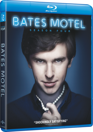 Bates Motel: Season Four