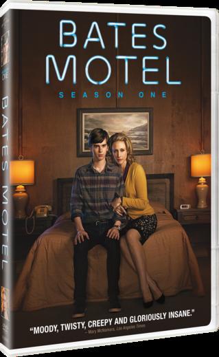 Bates Motel: Season One