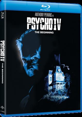 Psycho IV: The Beginning