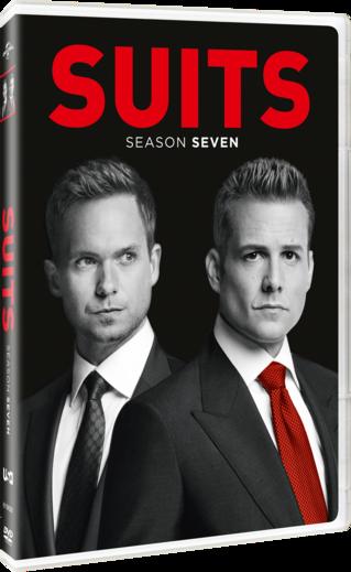 Suits: Season Seven