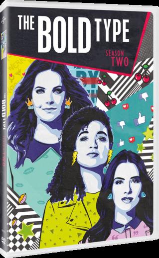 The Bold Type: Season Two