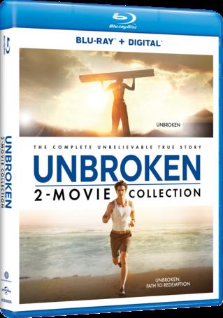 Unbroken: 2-Movie Collection