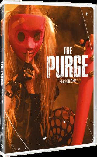 The Purge: Season One