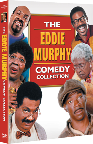 The Eddie Murphy Comedy Collection