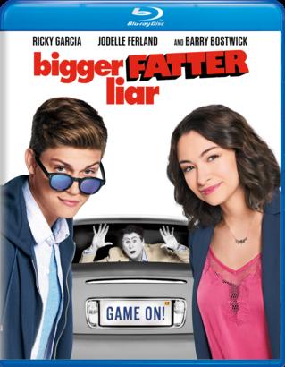 Bigger Fatter Liar