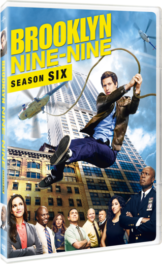Brooklyn Nine Nine Season Six