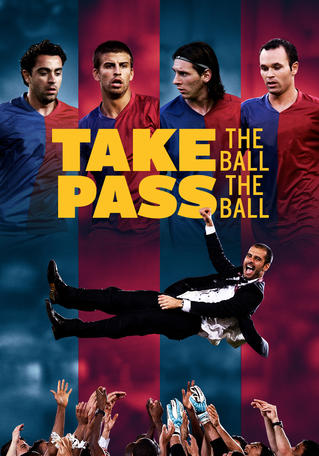 Take the Ball Pass the Ball
