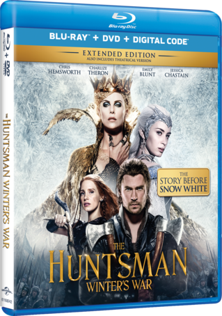 Huntsman Winter's War