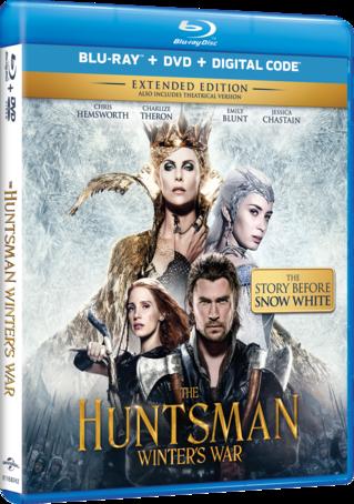 Huntsman Winter's War