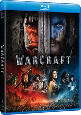 Warcraft Own Watch Warcraft Universal Pictures