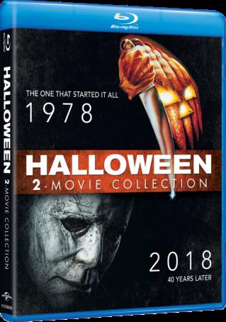 Halloween 2 Movie Collection