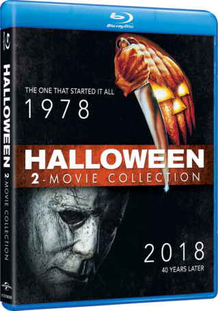Halloween 2 Movie Collection