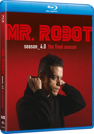 Mr. Robot Season 4