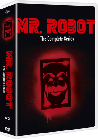 Mr. Robot the Complete Series