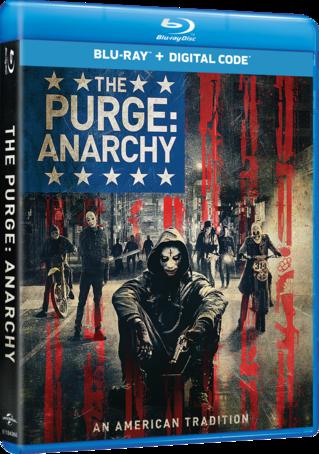 The Purge Anarchy