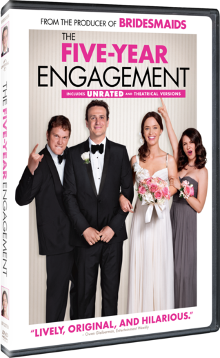 Five Year Engagement