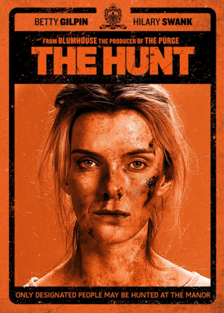 The Hunt | Own & Watch The Hunt | Universal Pictures